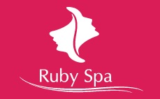 logo ruby spa
